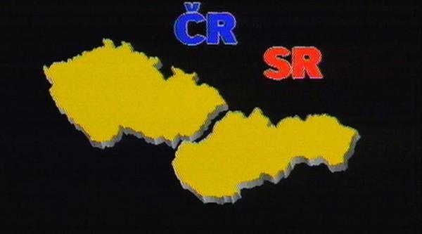 Rozvod po česko-slovensku
