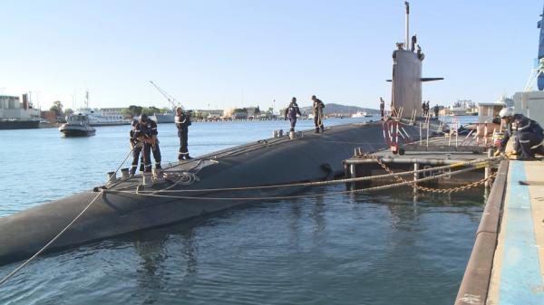 Ponorky: Neviditelní zabijáci