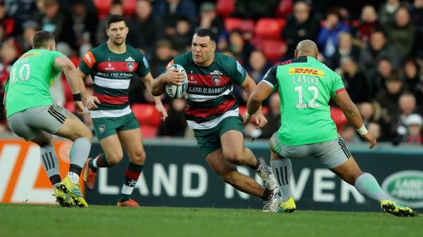 Leicester Tigers - Harlequins