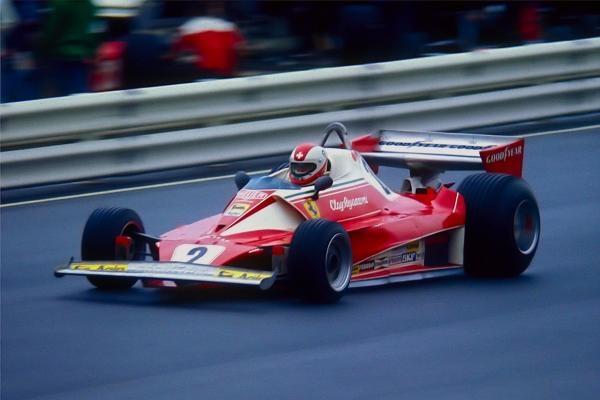 Formule 1 History 1970