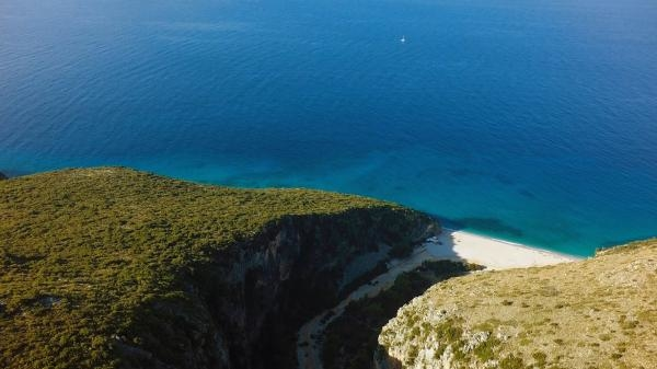 Úžasná Albánie