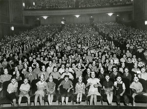 Dokument Walt Disney – od myšáka k Disneylandu