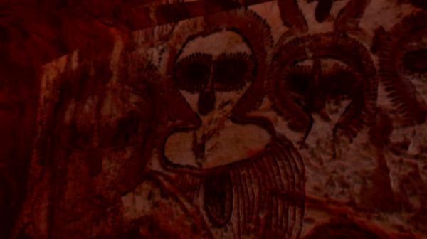 Starověcí mimozemšťané a původ lidstva