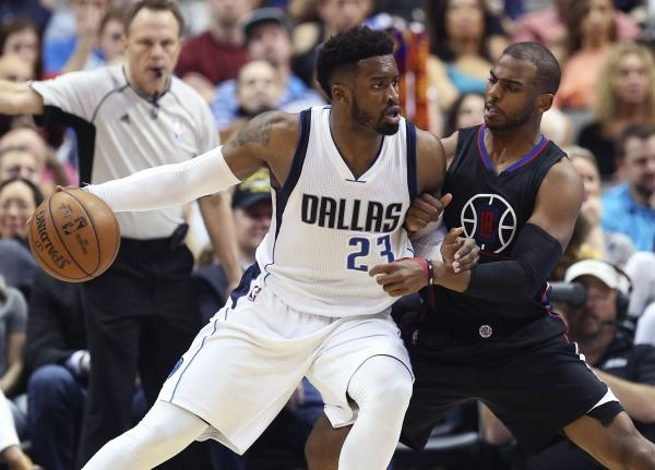 Dallas Mavericks - Los Angeles Clippers