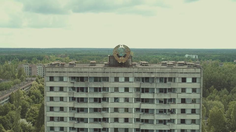 Documentary Černobyl: Skryté příběhy