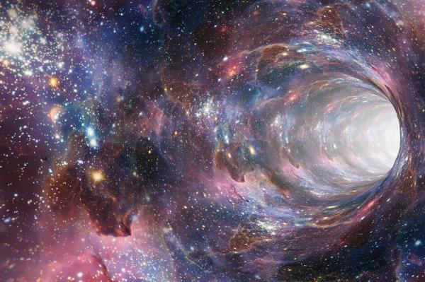 Okná vesmíru dokorán