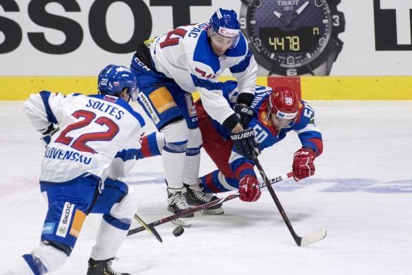 Hokej - Švajčiarsky pohár - zápasy
