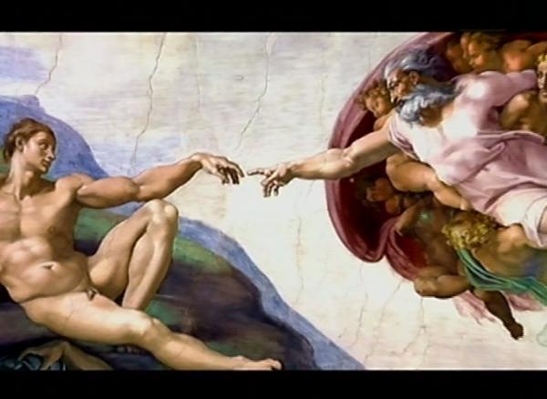 Duchovní malby