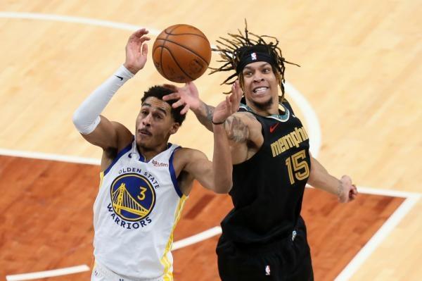 Golden State Warriors - Memphis Grizzlies