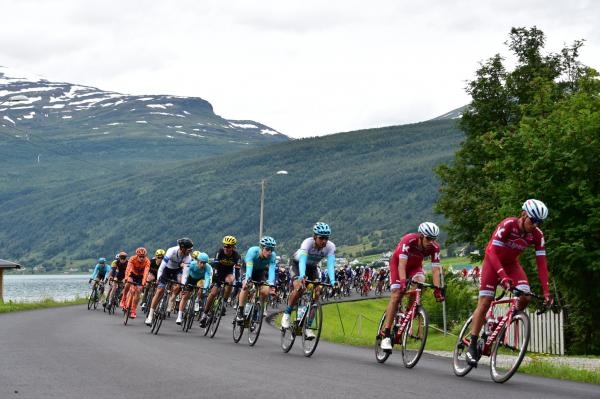 Cyklistika: Arctic Race of Norway 2019