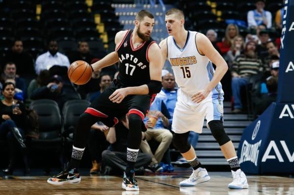 Toronto Raptors - Denver Nuggets