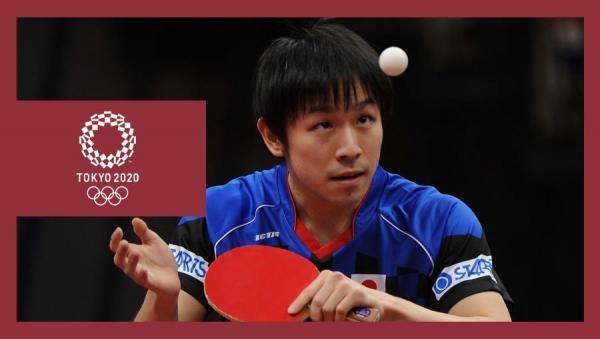 OI Tokio 2020: Tenis / Stolni tenis