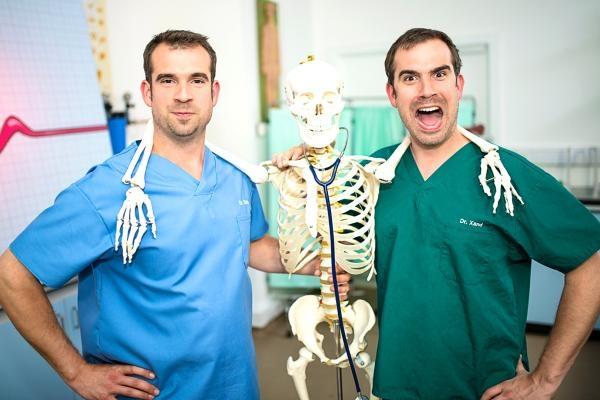 Operace JAUU!