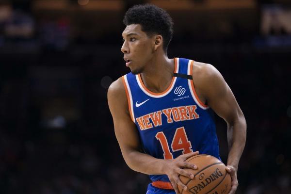 Tímy snov - NY Knicks a Krajiny F1
