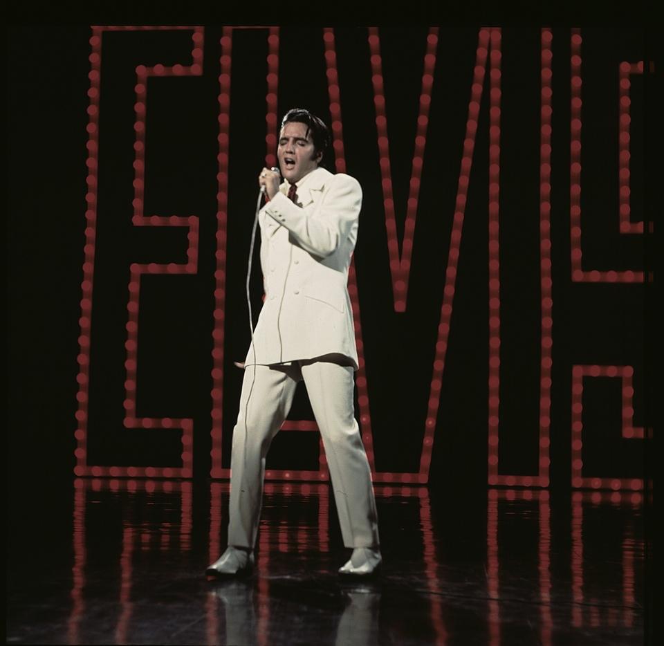 Dokument Elvis: 68 Comeback Special