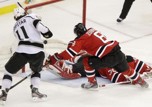 Finálová série Stanley Cupu 2012