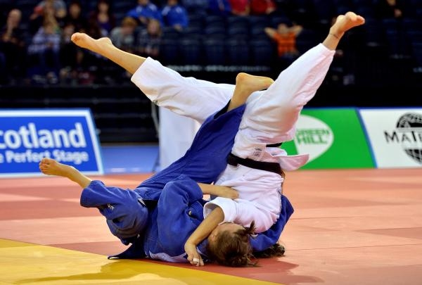 Judo: Show Cup 2019