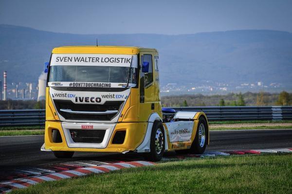 FIA ETRC 2020