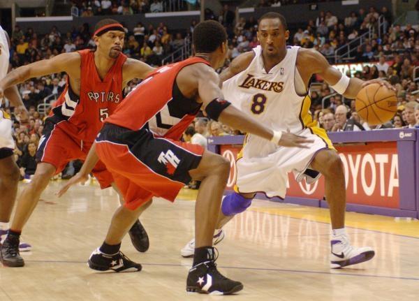 Vzpomínka na Kobeho Bryanta: Nejlepší zápas v NBA