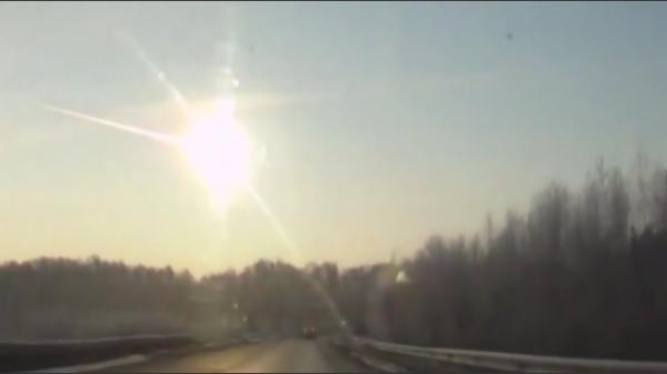 Hrozby asteroidů