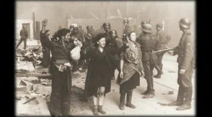 Dokument Varšava 1943-1944: boj za svobodu