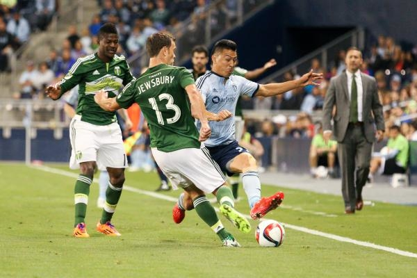 Portland Timbers – Sporting Kansas City 11.9.2019
