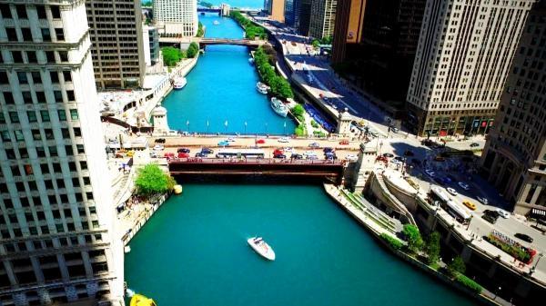Nejúžasnější mosty světa: Pohyblivé mosty