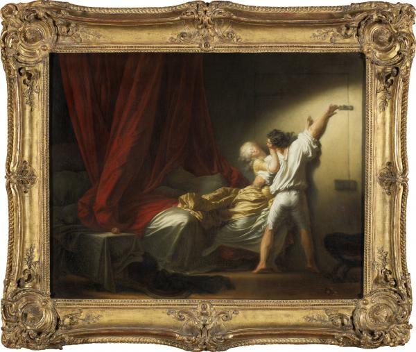 Dokument Fragonard