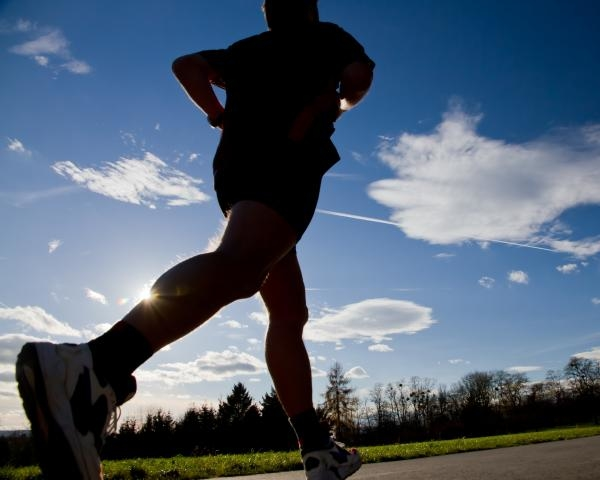 Triatlon: Český Ironman na Sahaře