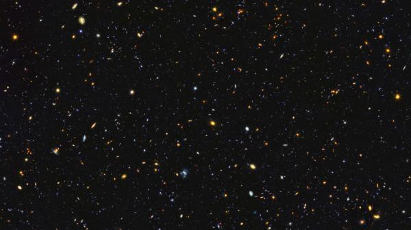 Záhada temné energie
