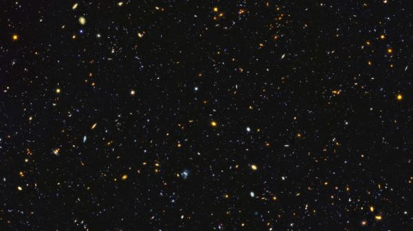 Dokument Záhada temné energie