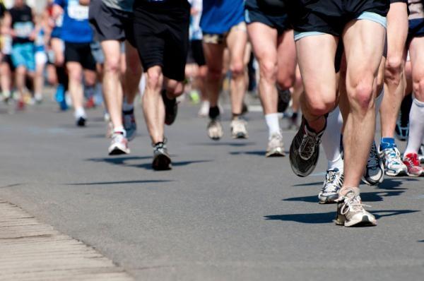 Sport v regionech: Runway Run, České Budějovice