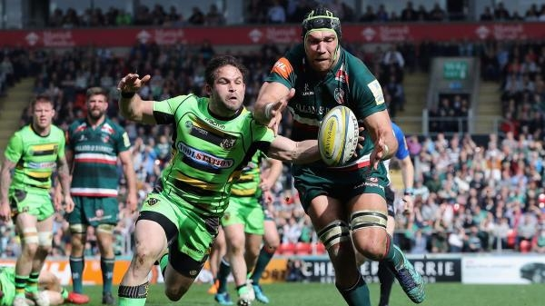 Northampton Saints - Leicester Tigers