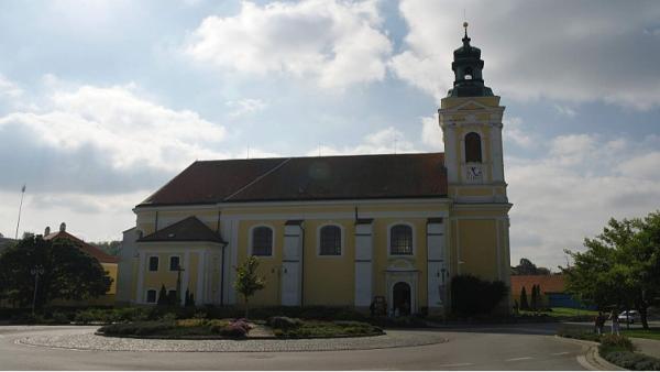 Mše svatá z kostela sv. Kunhuty