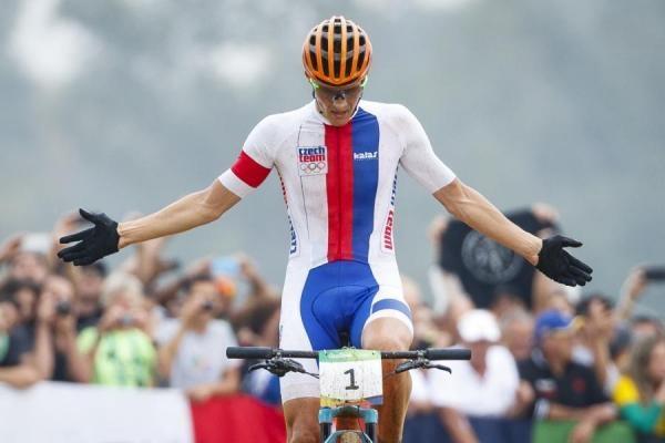 Sport 2016: Cyklistika