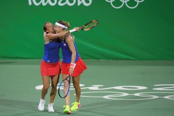 Sport 2016: Tenis