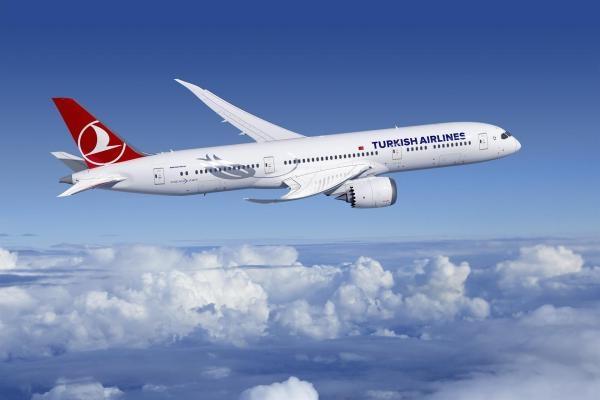Zákulisí Turkish Airlines!