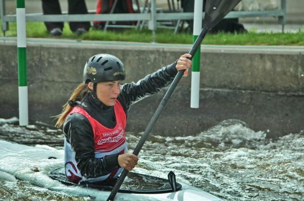 Vodní slalom: ČP Skupiny ČEZ 2020 Troja