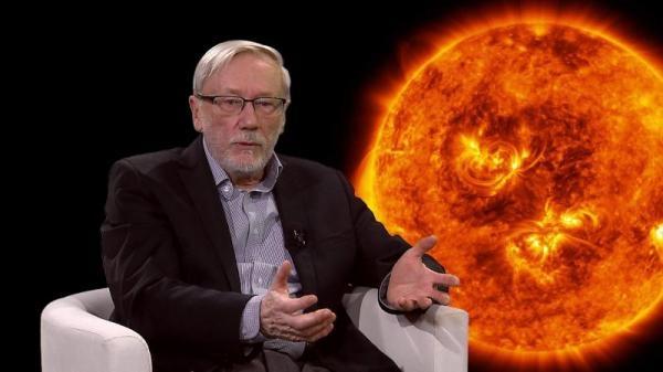 Hlubinami vesmíru s prof. Petrem Heinzelem, 1. díl