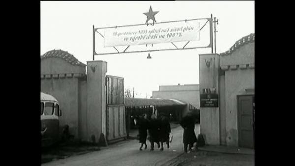 Dokument Československý filmový týdeník 1970