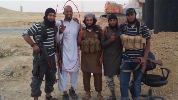 Dokument ISIS - Starý příběh v novém