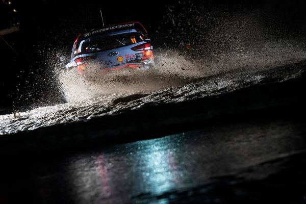 Dokument WRC Rally Rewind - Sweden