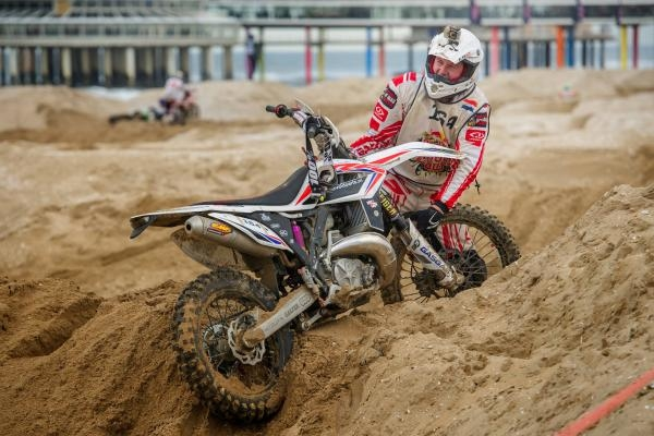 Dokument Road to Red Bull Knock Out