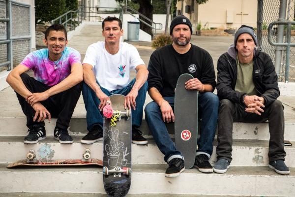 The LA Boys