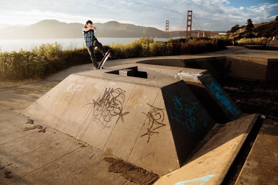Dokument Duets: A Transworld Skateboarding Production