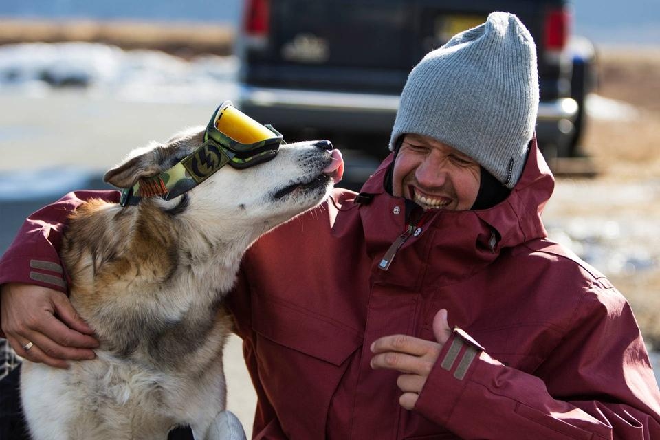 Documentary Mates in Alaska