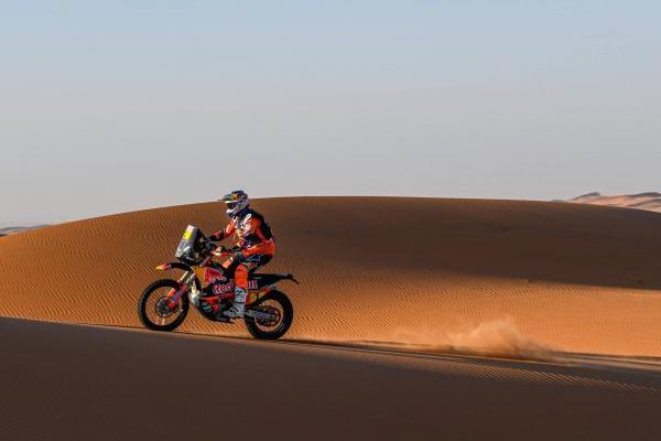 Dokument Dune Days