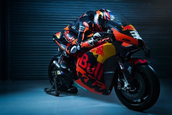 Dokument Brad Binder: Becoming 33