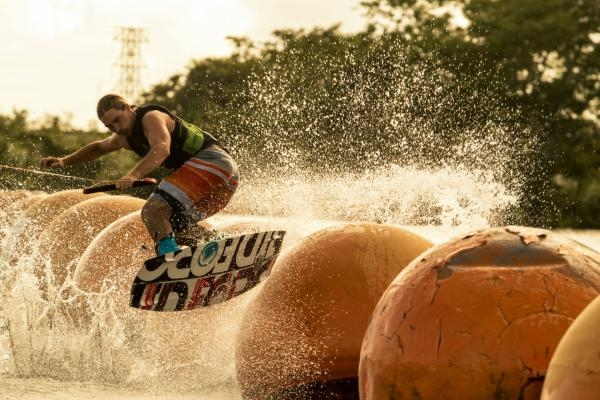 Documentary Wakecation: Panama