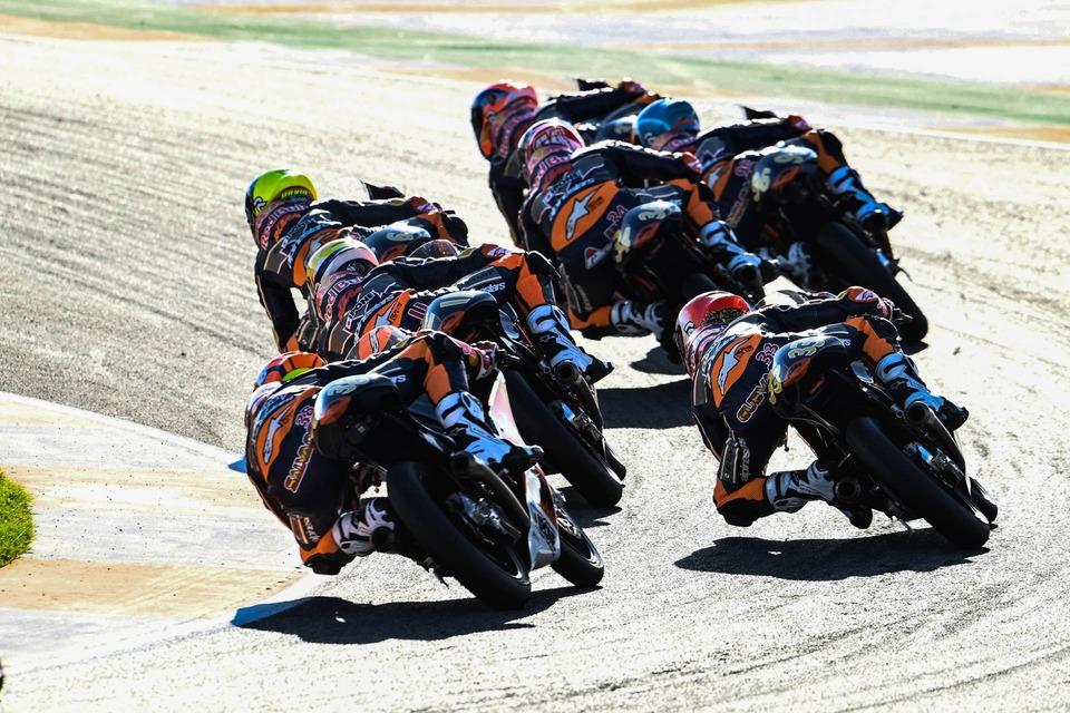 Dokument Race 2 - Jerez, Spain